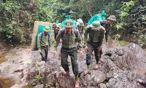 Lực lượng An ninh nhân dân xứng đáng với niềm tin yêu của Đảng, Nhà nước và Nhân dân