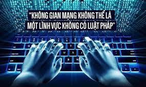 Những thách thức trong đấu tranh với tội phạm công nghệ cao và an ninh mạng