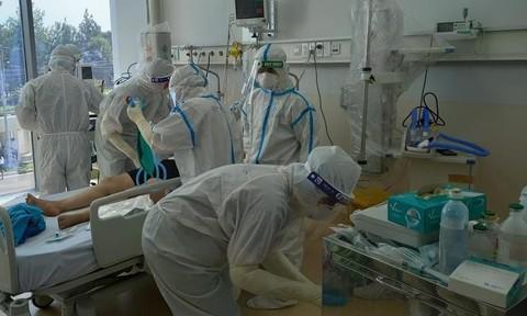 Ghi nhận 154 ca tử vong do COVID-19 từ ngày 8-25/7