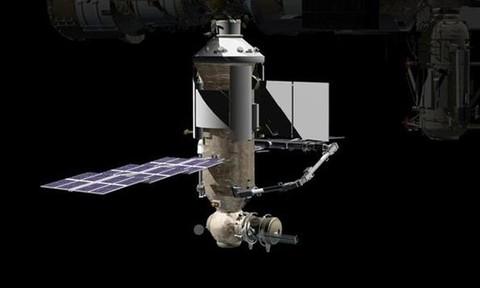 Nga phóng phòng thí nghiệm vũ trụ lớn nhất lên ISS