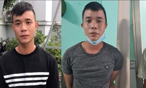 Nhóm thanh niên 10X cướp tài sản táo tợn người bán dừa giữa ban ngày
