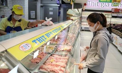 Saigon Co.op cung ứng hàng đến người dân theo phương thức mua chung