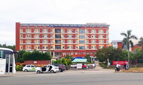 4 bác sĩ, điều dưỡng mắc Covid-19, phong toả BV đa khoa TƯ Quảng Nam