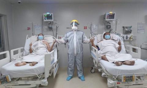 Bốn tiêu chí phân loại nguy cơ người nhiễm SARS-CoV-2