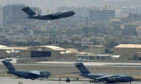 Mỹ chính thức hoàn tất việc rút quân khỏi Afghanistan