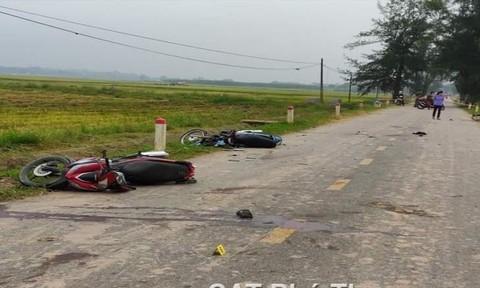 Tông xe thảm khốc đêm Trung thu khiến 5 thiếu niên tử vong, 2 người bị thương