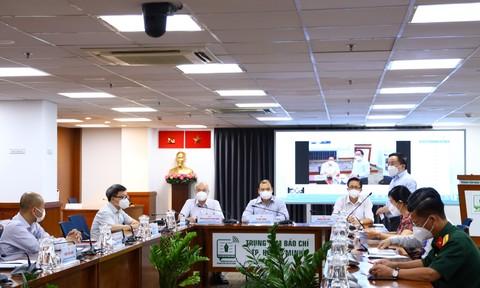 TPHCM xin ý kiến Thủ tướng áp dụng quy định riêng về mở cửa nền kinh tế