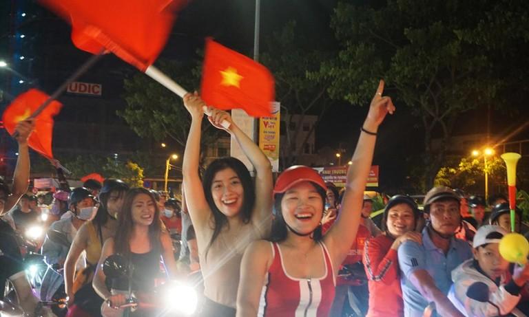 Việt Nam hội đủ thiên thời, địa lợi, nhân hòa chinh phục ngôi vương