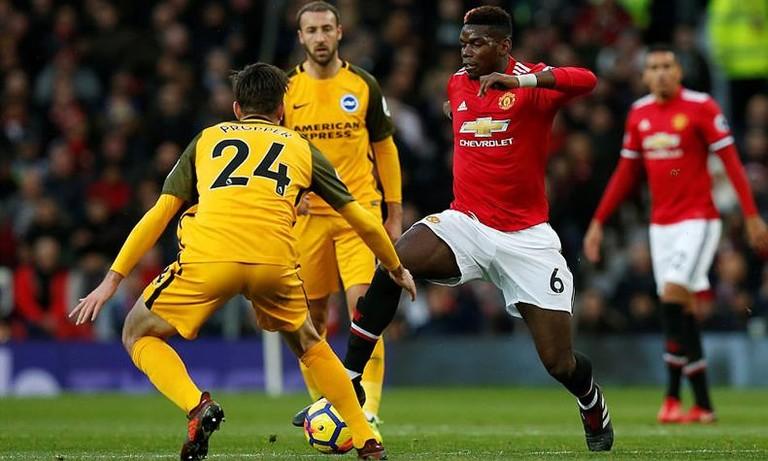 Manchester United và danh hiệu cuối cùng