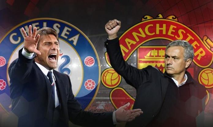 Cuộc đụng độ sống còn của Mourinho và Conte
