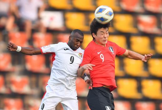Hàn Quốc thắng nghẹt thở phút bù giờ cuối cùng, vào bán kết