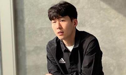 Ngôi sao bóng đá của Hàn Quốc Son Heung-min sắp nhập ngũ