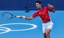 Djokovic dễ dàng thắng 2-0 trước Struff ở Olympic