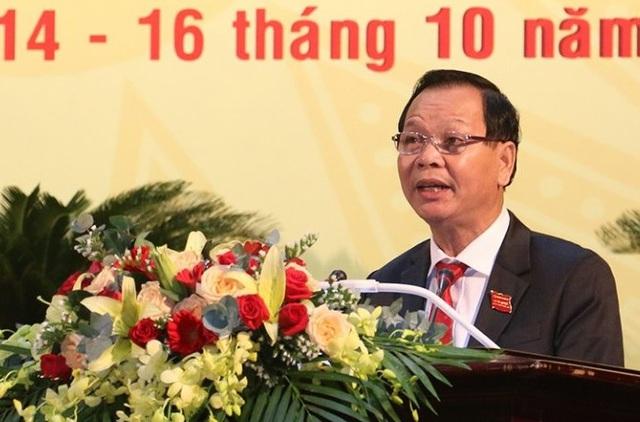 Ông Ngô Thanh Danh làm Bí thư Tỉnh ủy Đắk Nông - 1