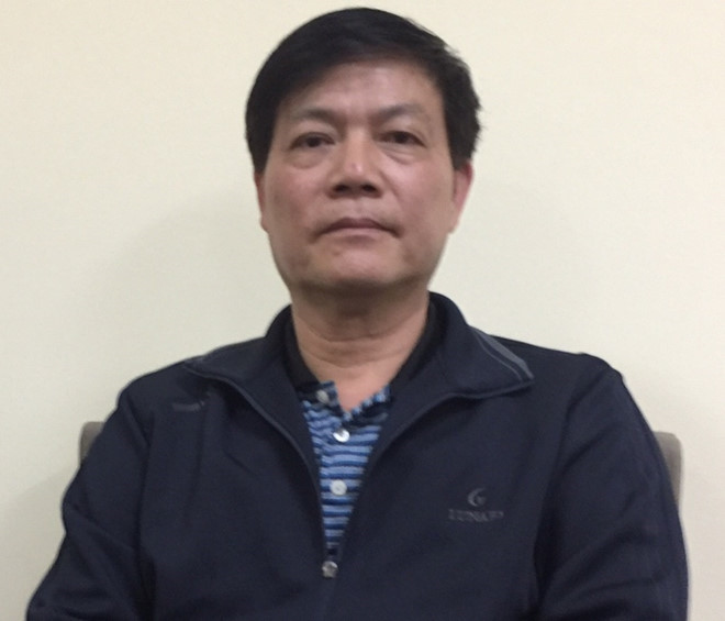 Nguyễn Ngọc Sự