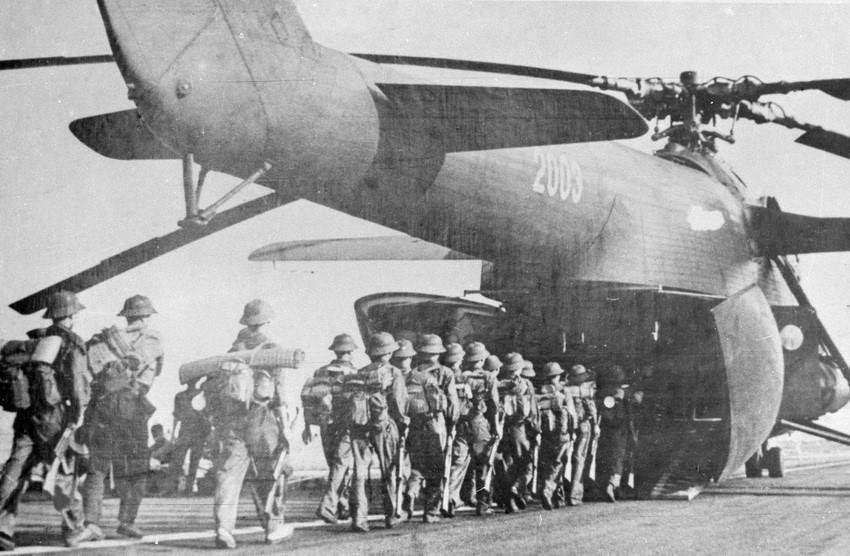 45 Năm Giải Phong Miền Nam Trận Quyết Chiến Chiến Lược